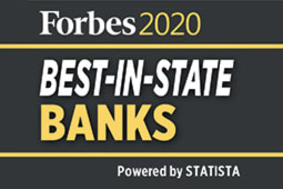 Community First Bank Voted Forbes' Best-In-State Bank for Wisconsin