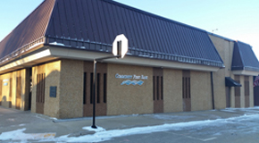 Livingston Branch Office