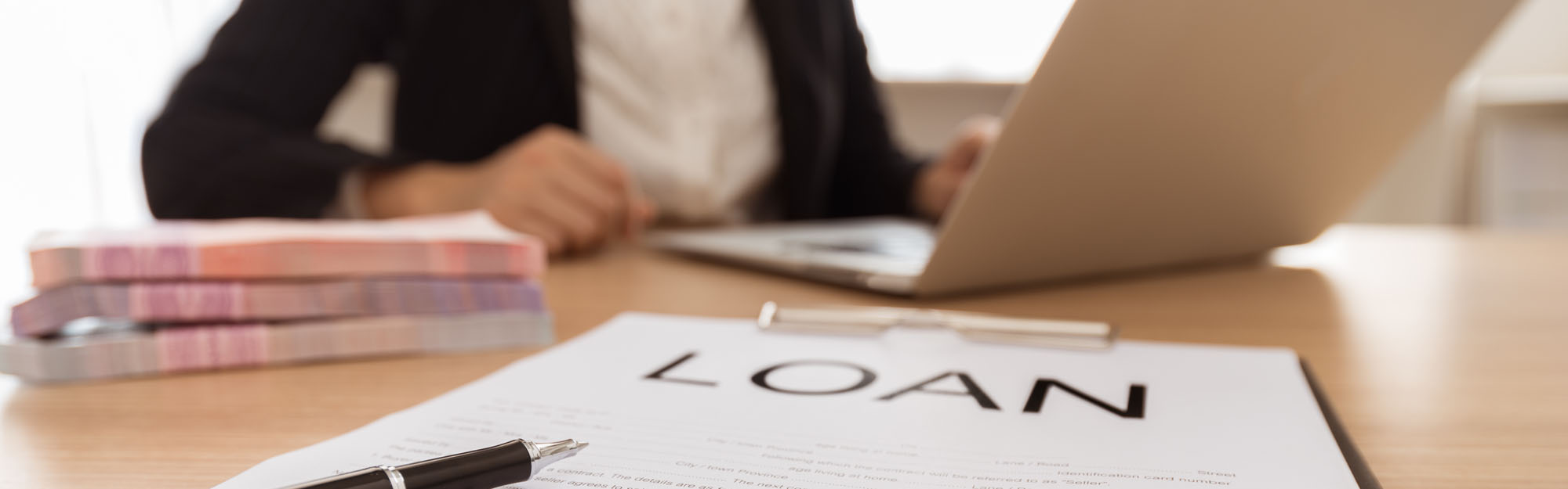 Personal Loans and Lines